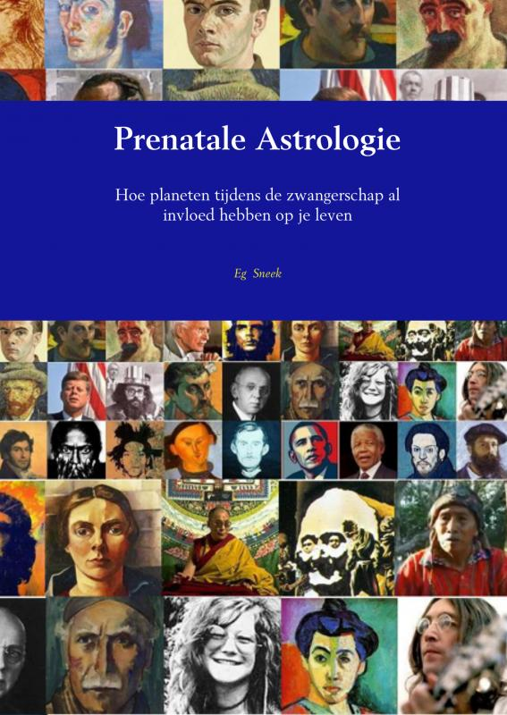 Cover Prenatale Astrologie