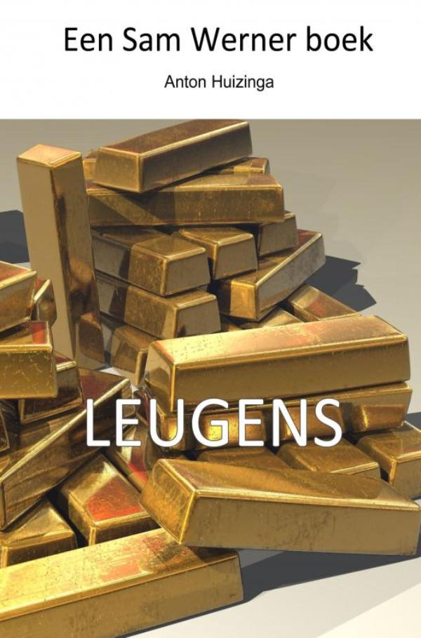 Cover Leugens