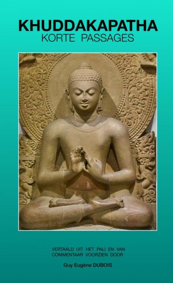 Cover Khuddakapatha