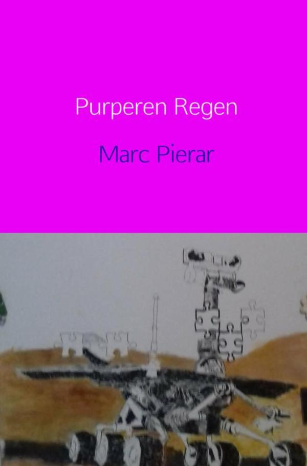 Cover Purperen Regen
