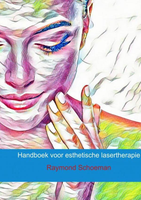 Cover Handboek voor esthetische lasertherapie