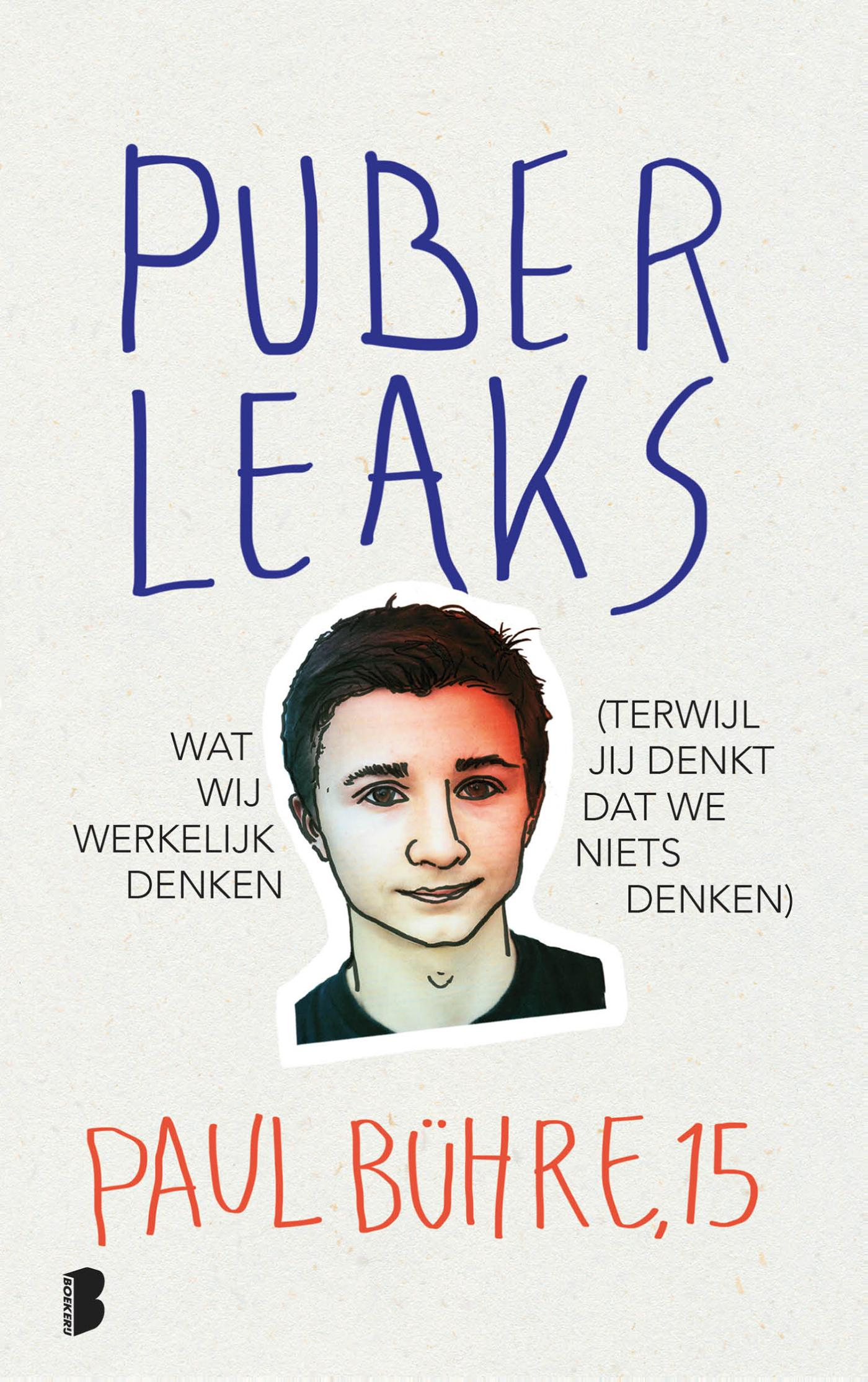 Cover Puber Leaks