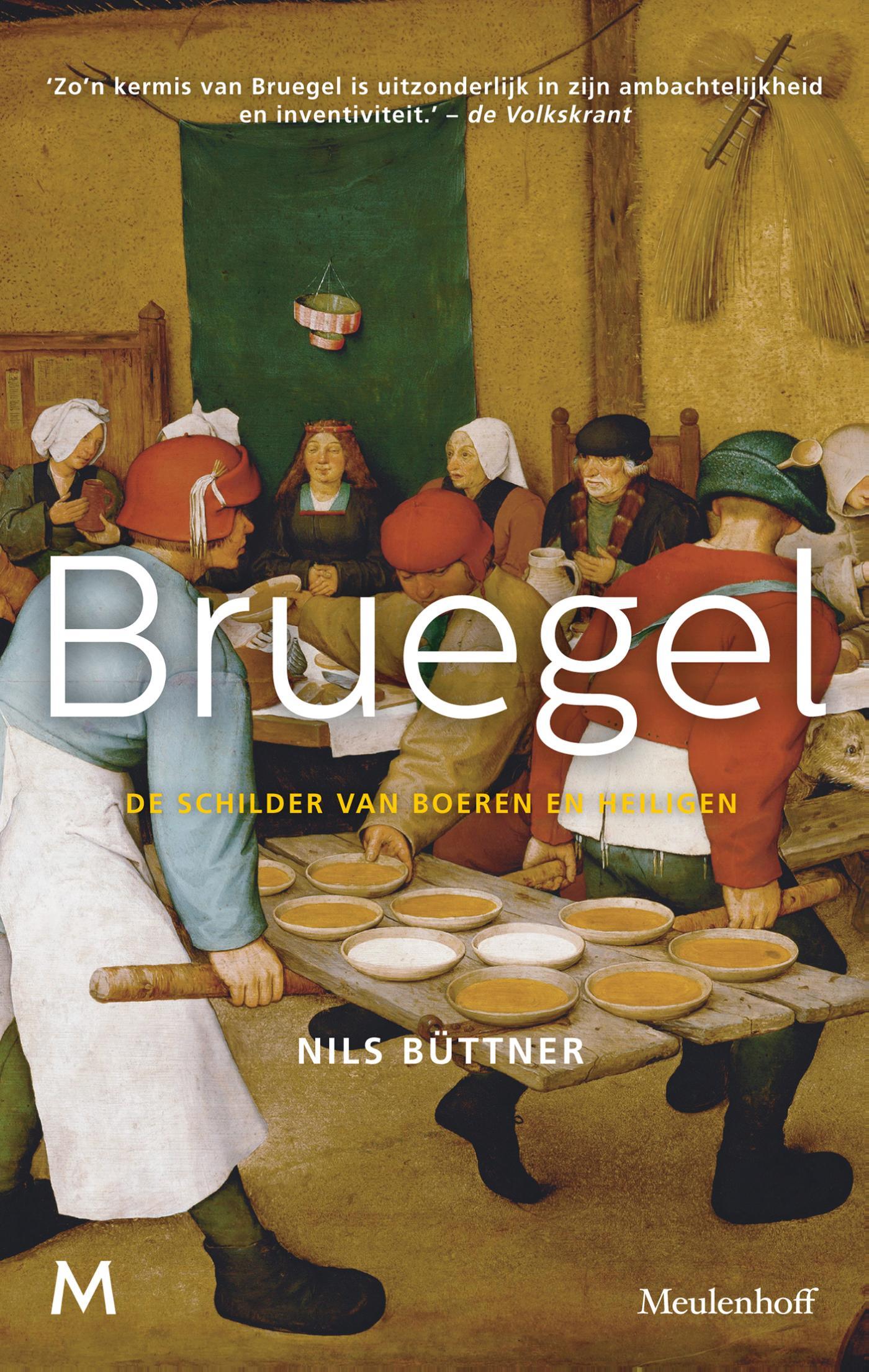 Cover Bruegel