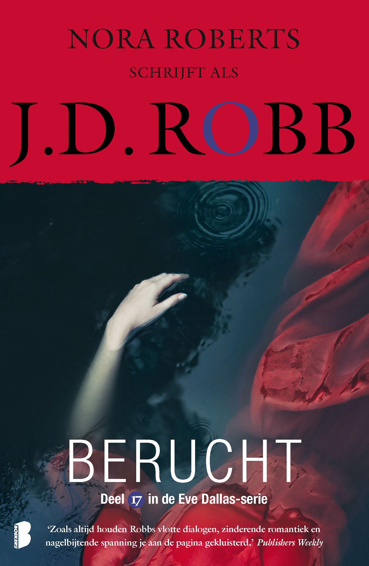 Cover Berucht