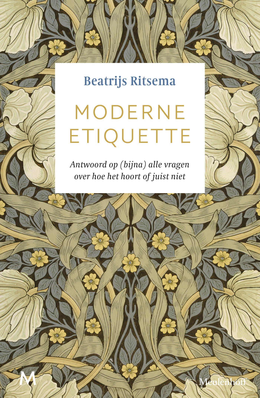 Cover Moderne etiquette