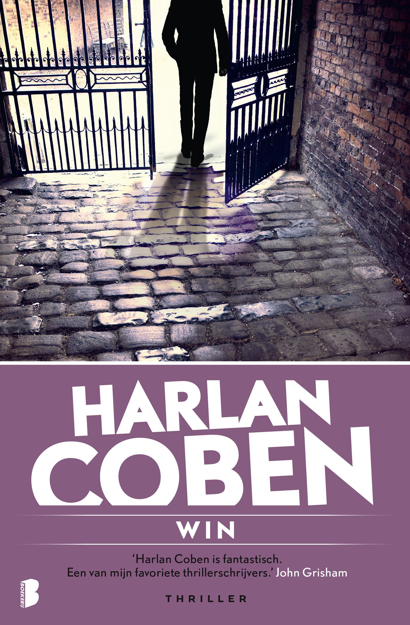 Cover Win