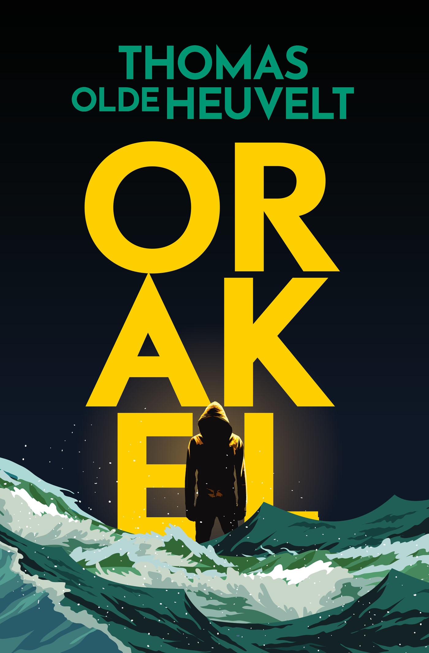 Cover Orakel