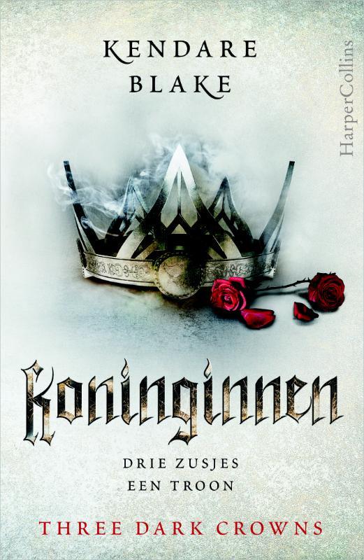 Cover Koninginnen