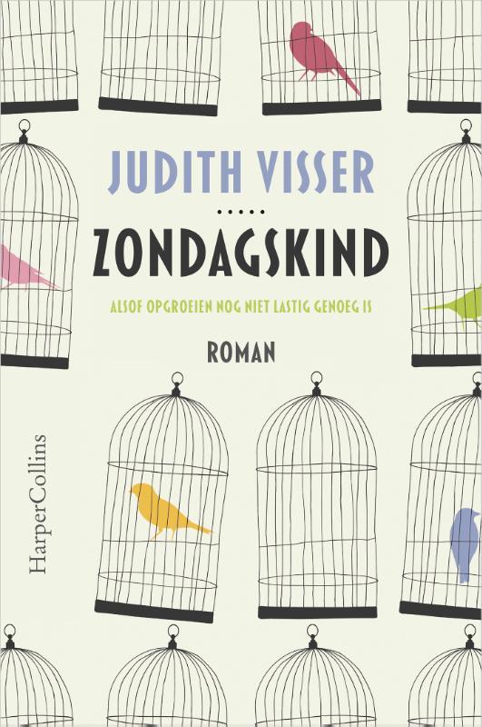 Cover Zondagskind