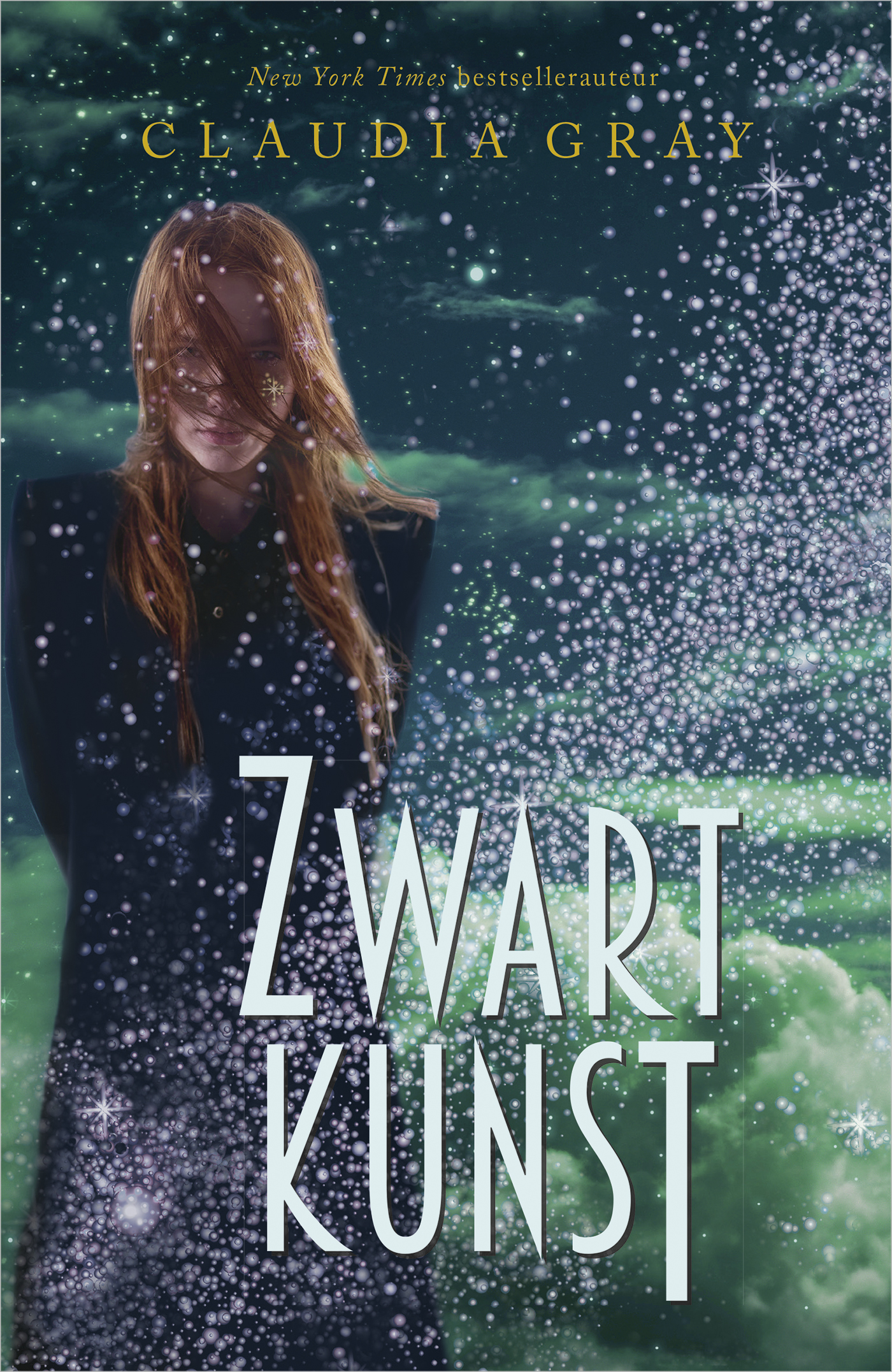 Cover Zwartkunst