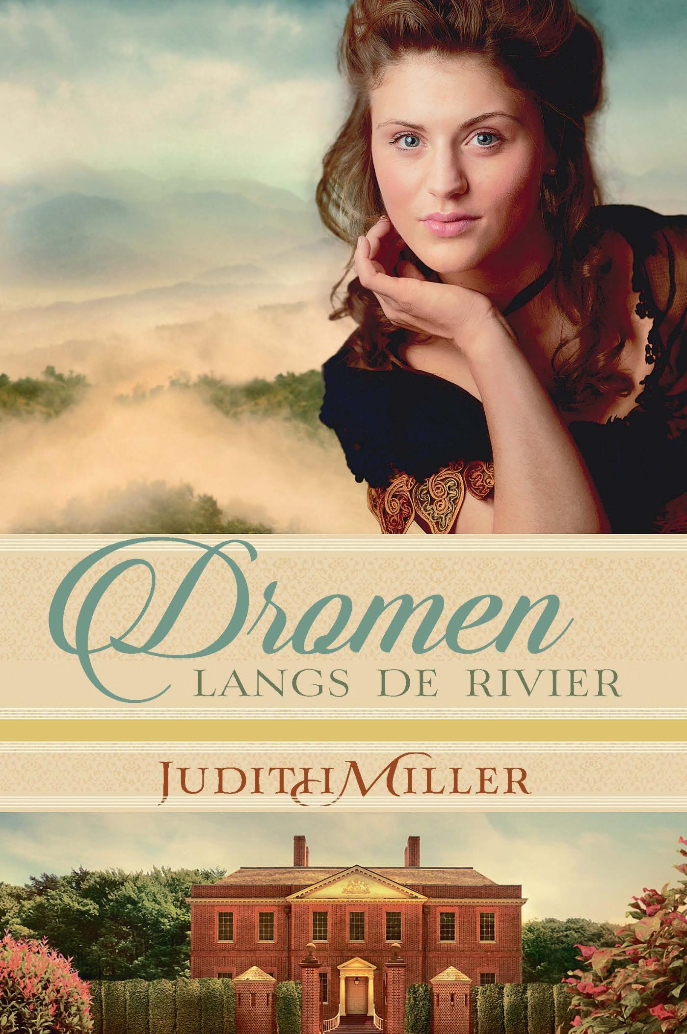 Cover Dromen langs de rivier
