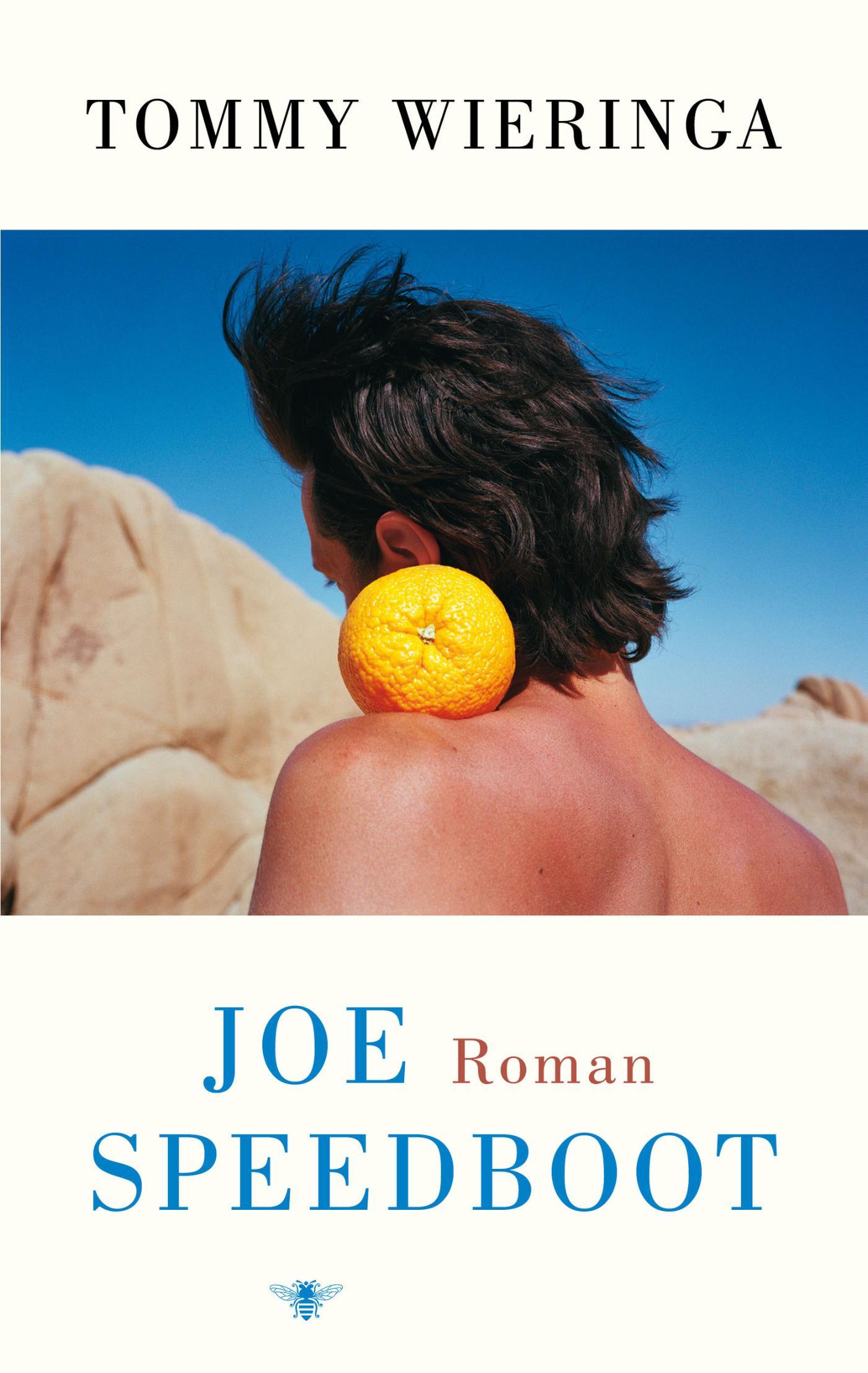 Cover Joe Speedboot