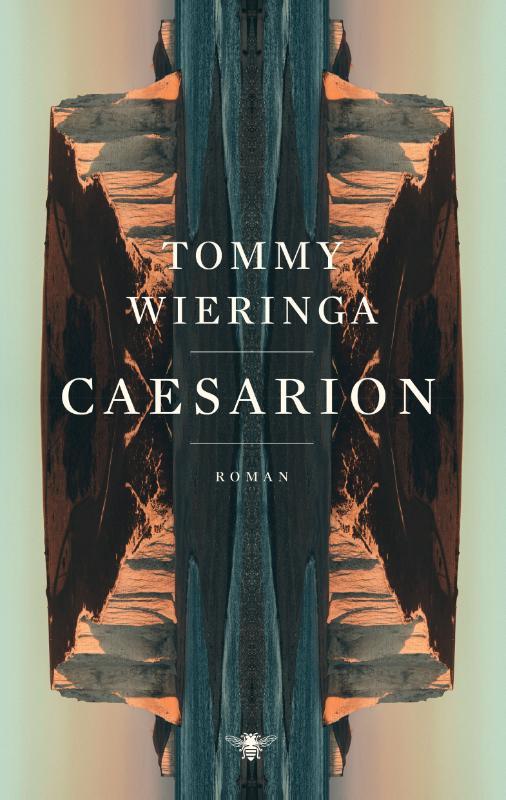 Cover Caesarion