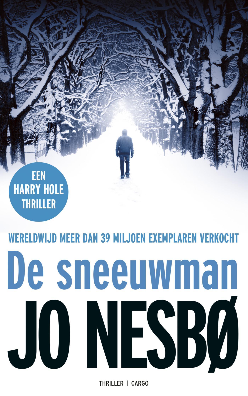 Cover De sneeuwman