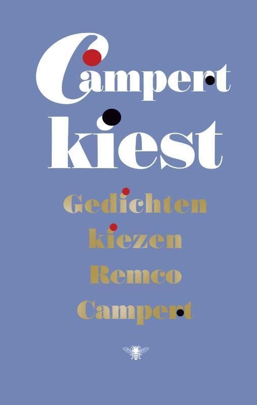 Cover Campert kiest