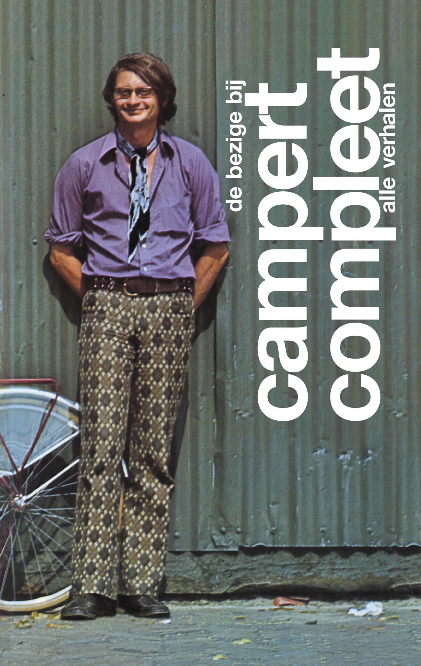 Cover Campert compleet