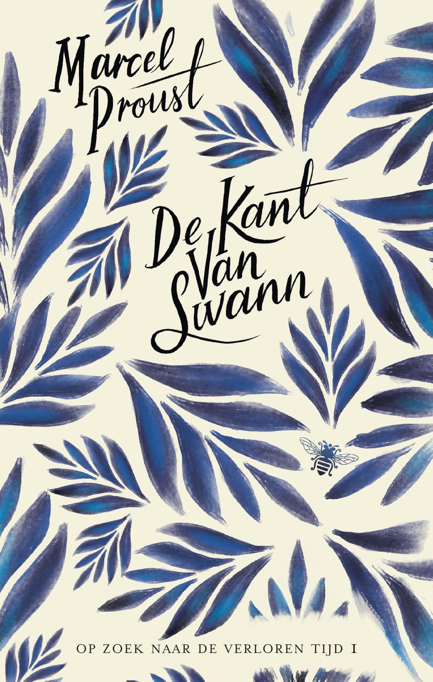 Cover De kant van Swann