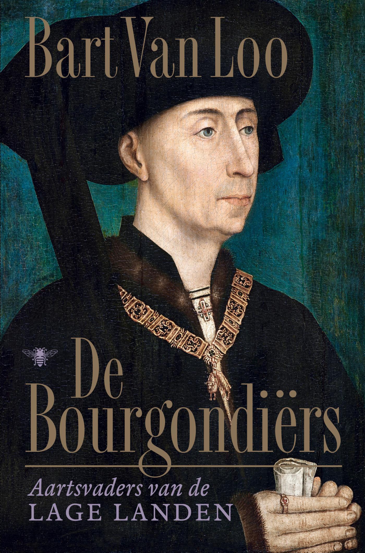 Cover Bourgondiërs