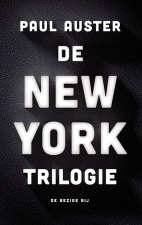 Cover New York-trilogie