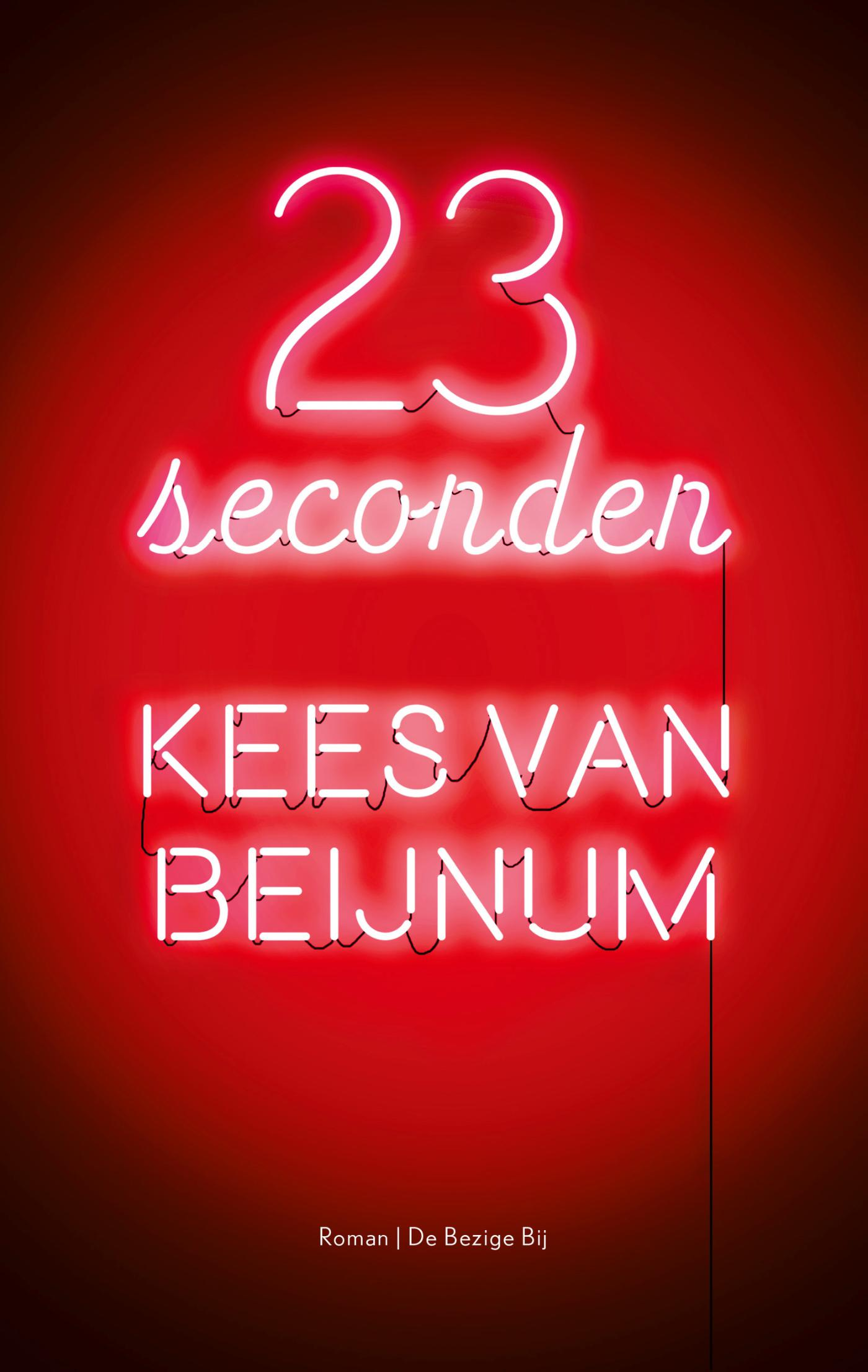 Cover 23 seconden