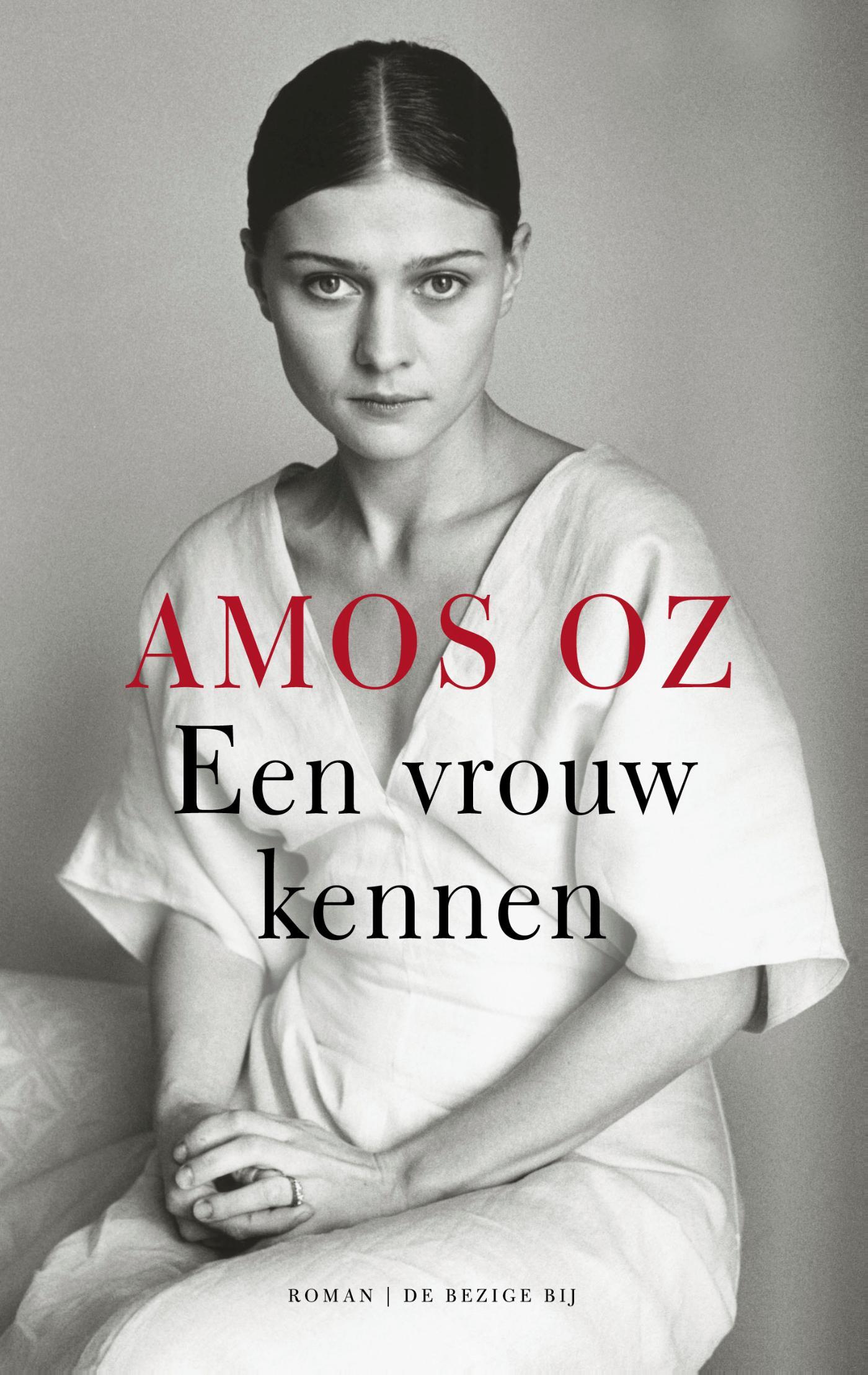 Cover Een vrouw kennen