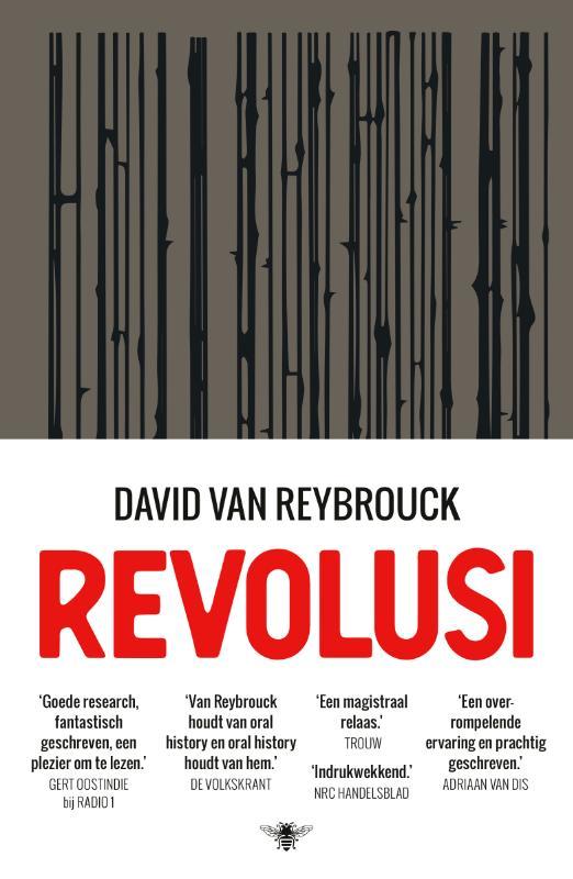 Cover Revolusi