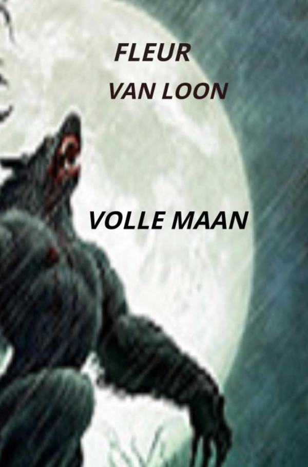 Cover Volle maan