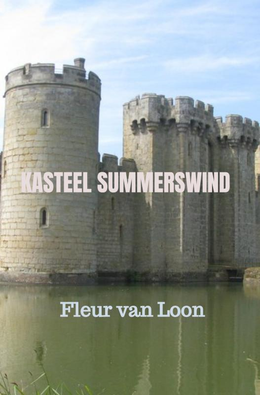 Cover Kasteel Summerswind