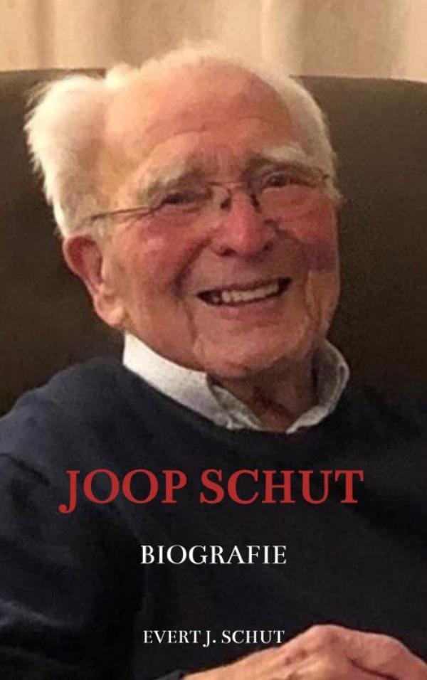 Cover Joop Schut