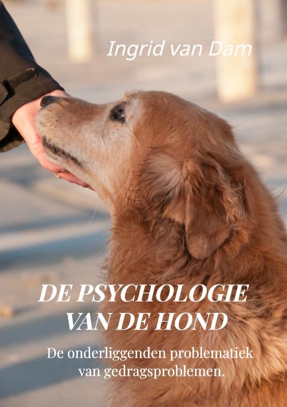 Cover De psychologie van de hond