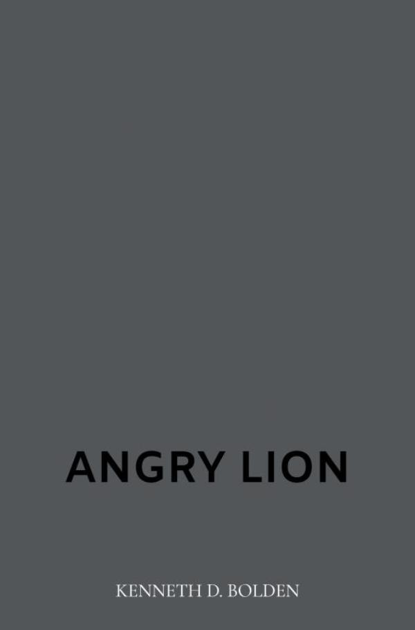 Cover Angry Lion
