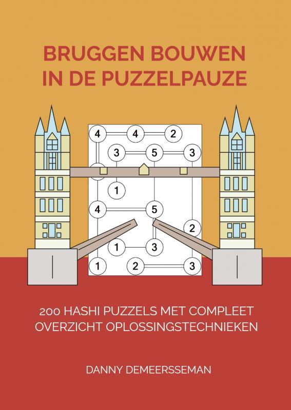 Cover Bruggen bouwen in de puzzelpauze