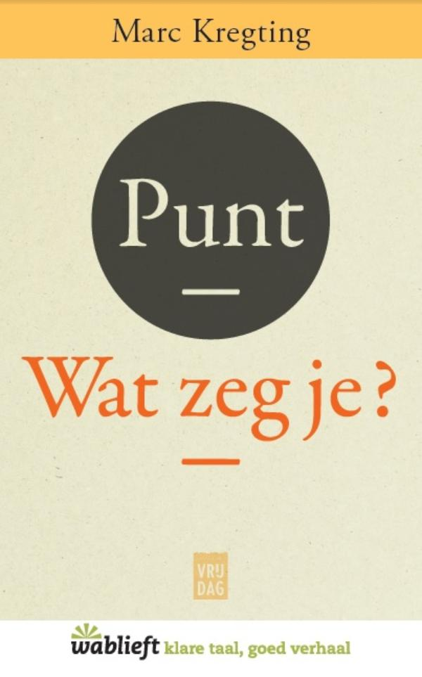 Cover Punt