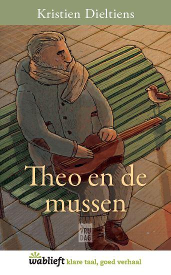 Cover Theo en de mussen