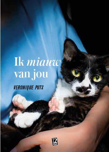 Cover Ik miauw van jou