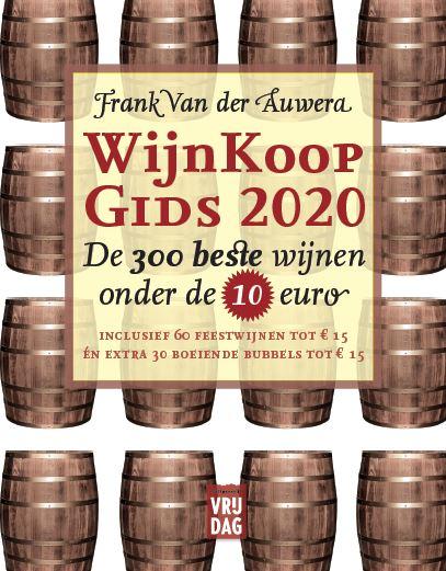 Cover Wijnkoopgids 2020