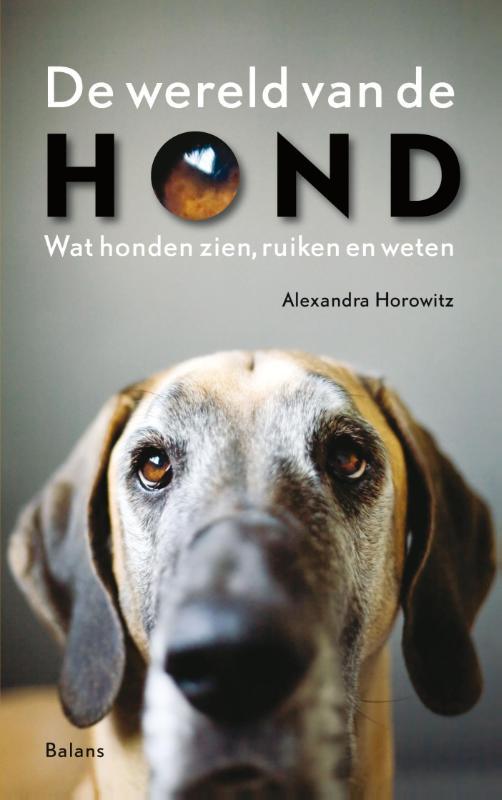 Cover De wereld van de hond