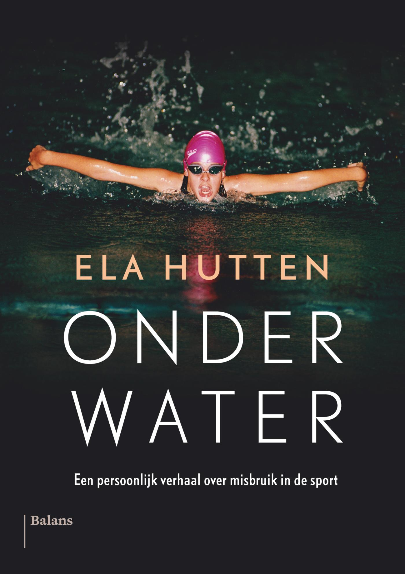 Cover Onder water