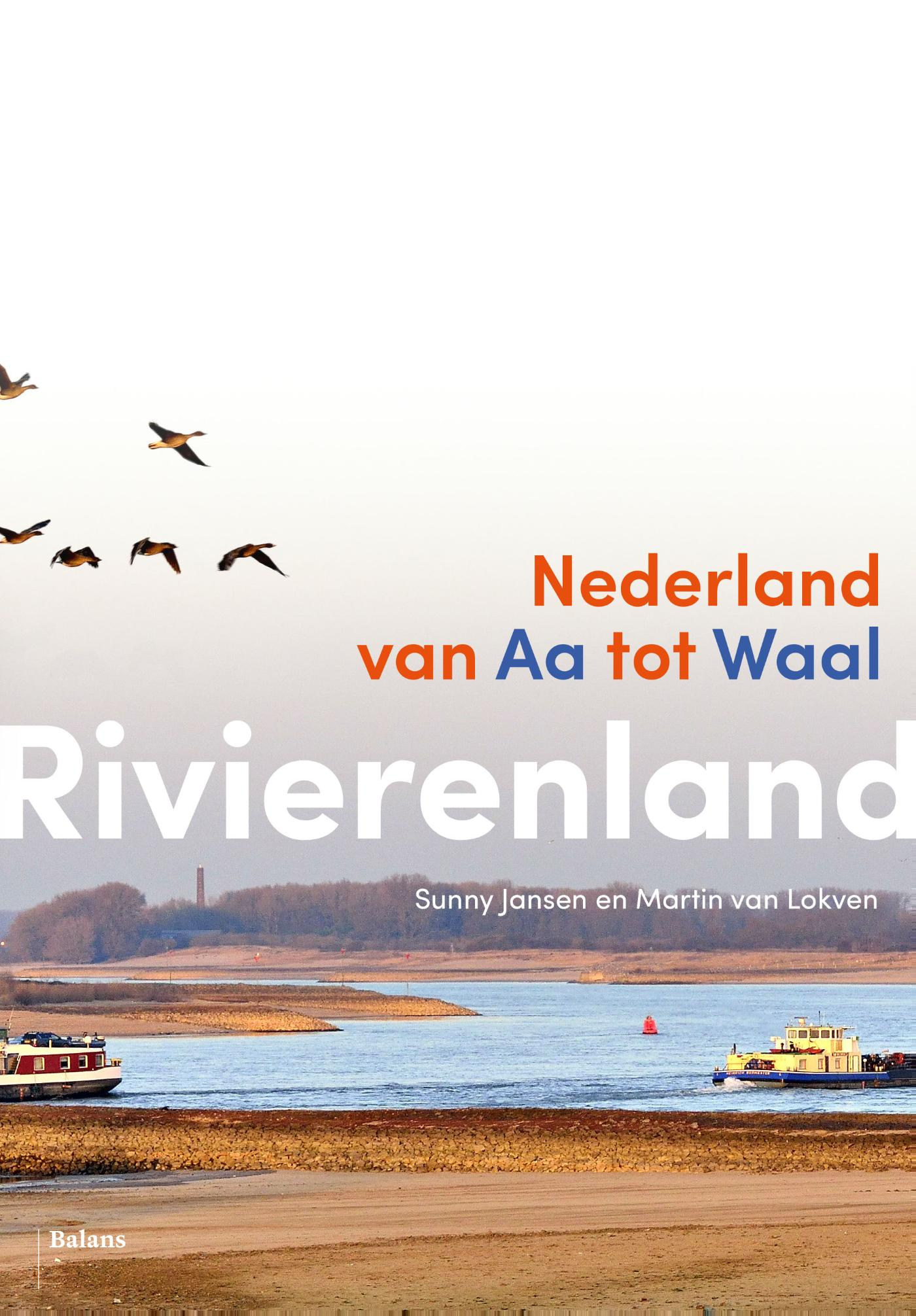 Cover Rivierenland