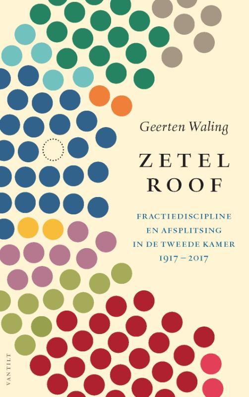Cover Zetelroof