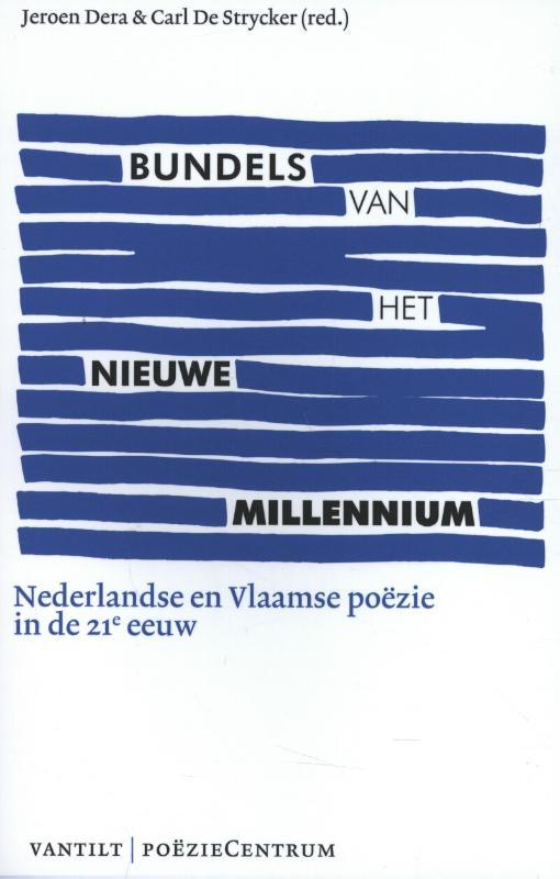 Cover Bundels van het nieuwe millennium