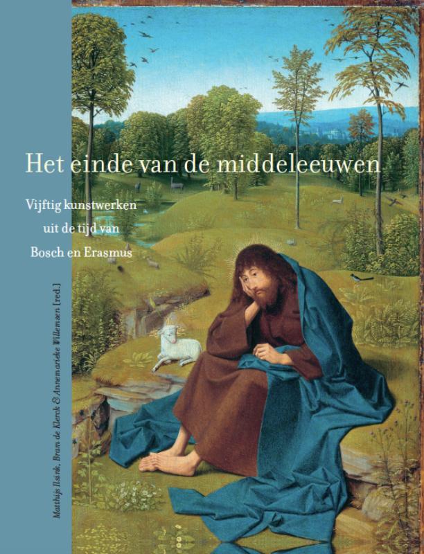 Cover Het einde van de middeleeuwen
