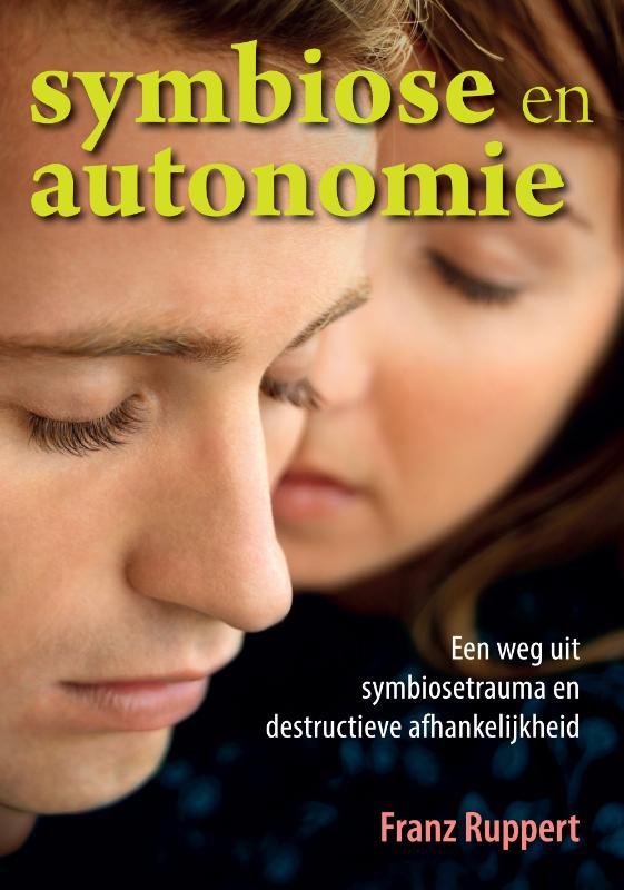 Cover Symbiose en autonomie