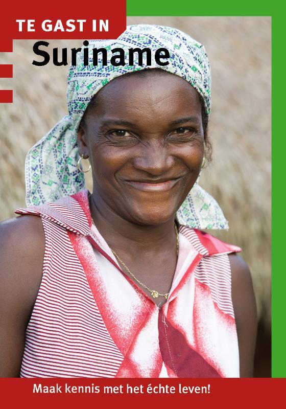 Cover Suriname