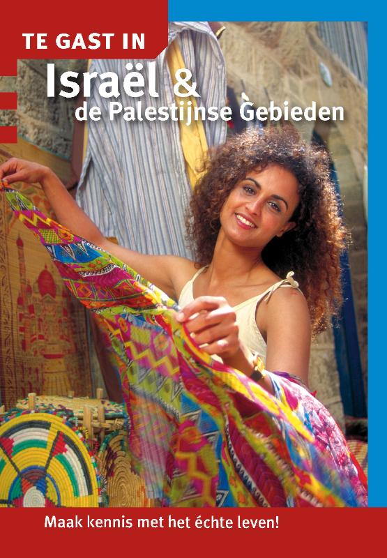 Cover Te gast in Israel & de Palestijnse Gebieden
