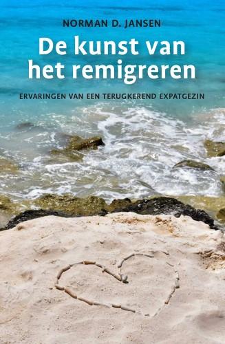 Cover De kunst van het remigreren