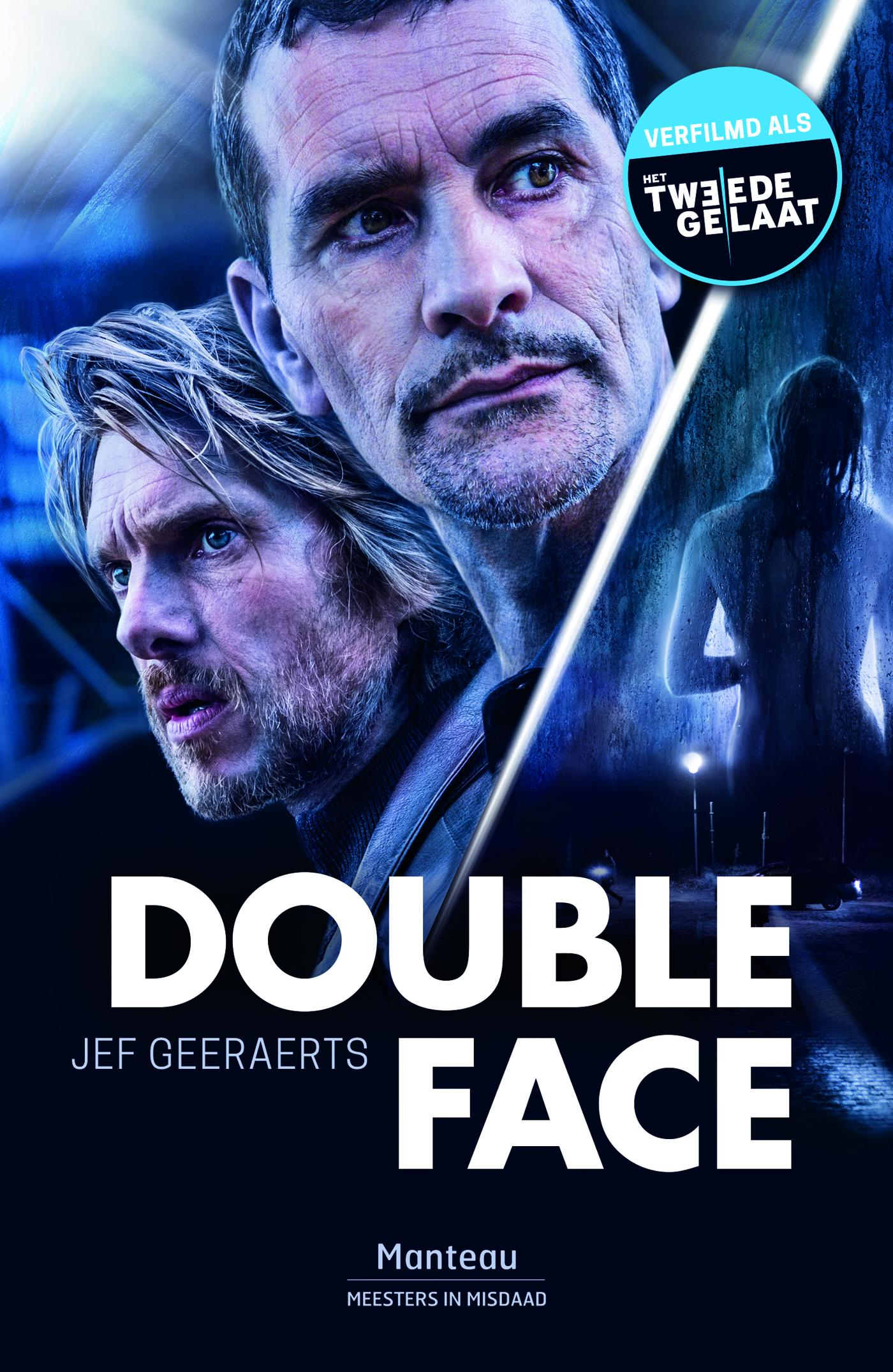 Cover Double-Face