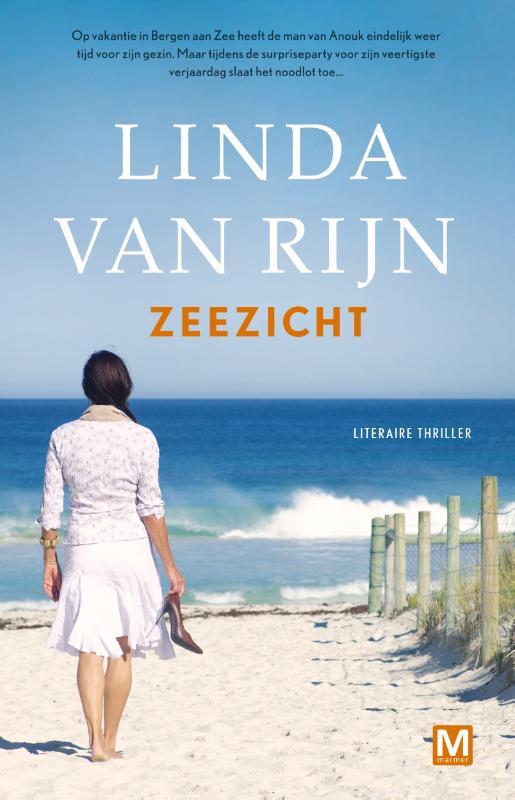 Cover Zeezicht
