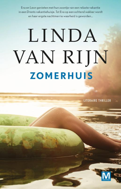 Cover Zomerhuis