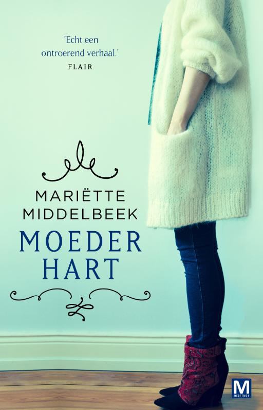 Cover Pakket Moederhart